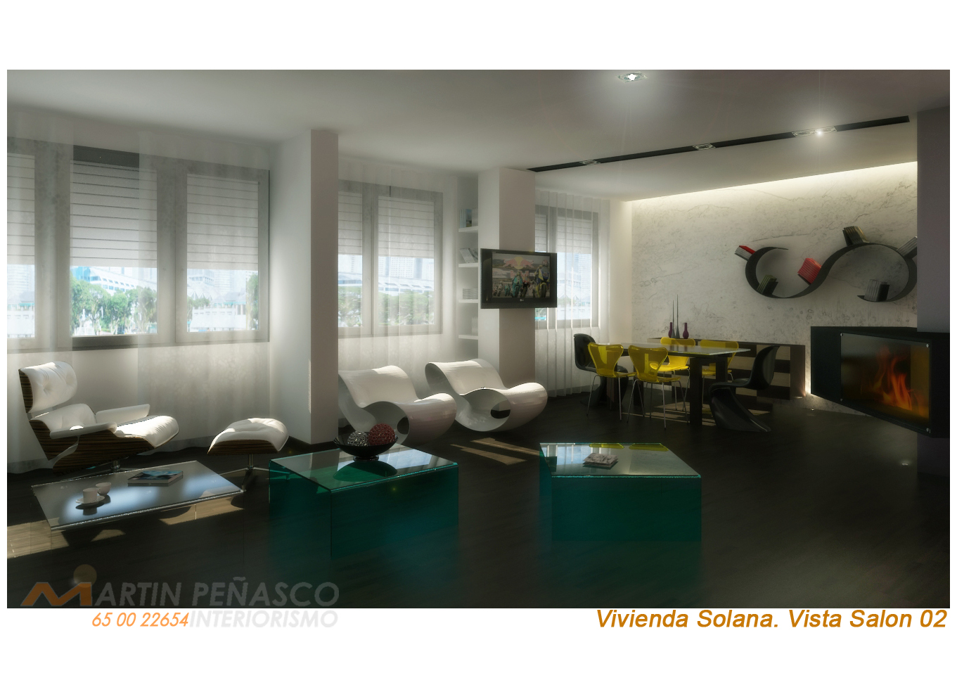 LaSolana RENDER Salon02